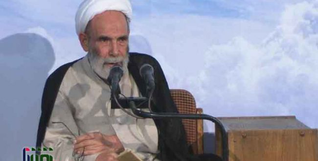 سبک زندگی حاج آقا مجتبی تهرانی را الگو خود قرار دهید