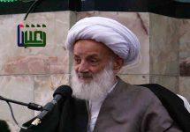 توصیه آیت الله مجتهدی تهرانی به زیارت حضرت عبدالعظیم ع