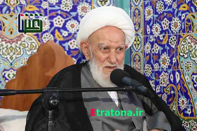 خوف و رجاء در بیان آیت الله ناصری دولت آبادی